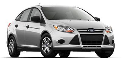 Used Ford Focus 4dr Sdn S 2013 | Carmir. Orange, California