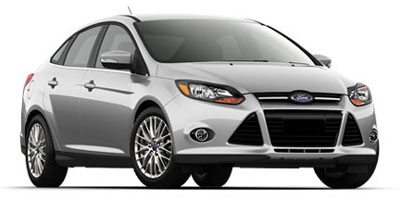 Used Ford Focus 4dr Sdn Titanium 2013 | Second Street Auto Sales Inc. Manchester, New Hampshire