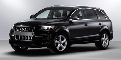 Used 2013 Audi Q7 in Bronx, New York | Champion Auto Sales Of The Bronx. Bronx, New York