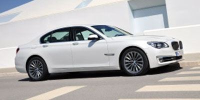 Used 2013 BMW 7 Series in Jamaica, New York | Hillside Auto Outlet. Jamaica, New York