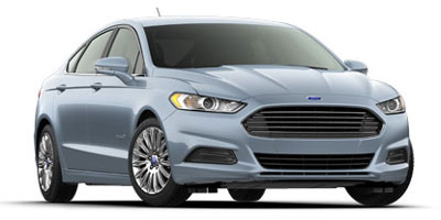 Used Ford Fusion 4dr Sdn SE Hybrid FWD 2013 | Boston Prime Cars Inc. Chelsea, Massachusetts