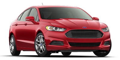 Used Ford Fusion 4dr Sdn SE FWD 2013 | J&M Automotive Sls&Svc LLC. Naugatuck, Connecticut
