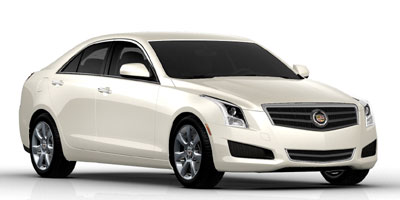 Used 2013 Cadillac ATS in Orlando, Florida | VIP Auto Enterprise, Inc. Orlando, Florida