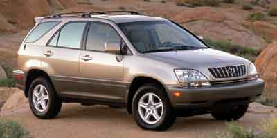 Used 2002 Lexus RX 300 in Hampton, Connecticut | VIP on 6 LLC. Hampton, Connecticut