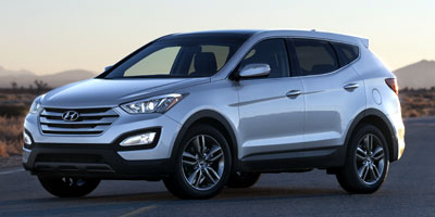 Used Hyundai Santa Fe Sport AWD 4dr 2013 | Cos Central Auto. Meriden, Connecticut