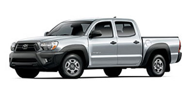 Used Toyota Tacoma 4WD Double Cab LB V6 AT 2013 | J&M Automotive Sls&Svc LLC. Naugatuck, Connecticut