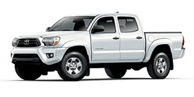 Used Toyota Tacoma TRD Sport Pkg- 4WD Double Cab V6 AT 2013 | J&M Automotive Sls&Svc LLC. Naugatuck, Connecticut