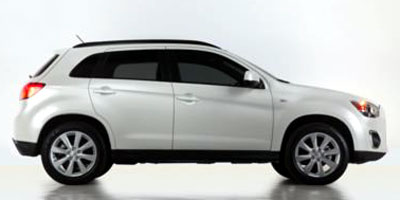 Used 2013 Mitsubishi Outlander Sport in Jamaica, New York | Sylhet Motors Inc.. Jamaica, New York