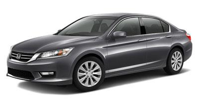 Used Honda Accord Sdn 4dr I4 CVT EX 2013 | Wiz Leasing Inc. Stratford, Connecticut