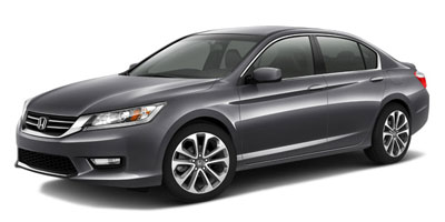 Used Honda Accord Sedan 4dr I4 CVT Sport 2013 | Kingz Auto Sales. Avenel, New Jersey