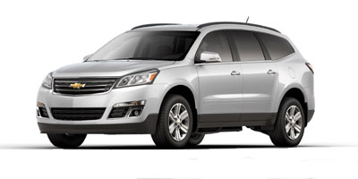 Used Chevrolet Traverse AWD 4dr LT w/1LT 2013 | Carmatch NY. Bayshore, New York