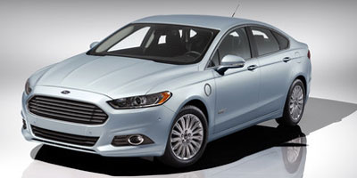 Used Ford Fusion Energi 4dr Sdn Titanium 2013 | Victoria Preowned Autos Inc. Little Ferry, New Jersey