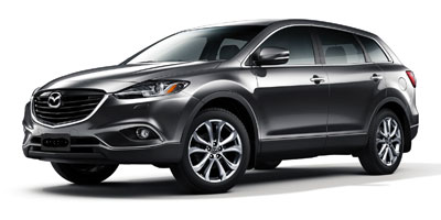 Used 2013 Mazda CX-9 in Stratford, Connecticut | Wiz Leasing Inc. Stratford, Connecticut