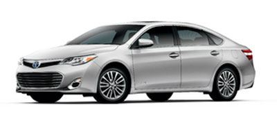 Used 2013 Toyota Avalon Hybrid in New Haven, Connecticut | Unique Auto Sales LLC. New Haven, Connecticut
