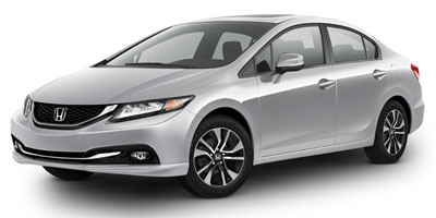 Used 2013 Honda Civic in Patchogue, New York | Baron Supercenter. Patchogue, New York