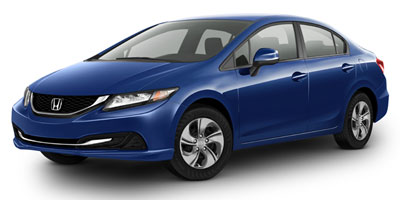 Used 2013 Honda Civic Sdn in Brooklyn, New York | Hamilton Avenue Auto Sales DBA Nyautoauction.com. Brooklyn, New York