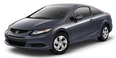 Used 2013 Honda Civic Cpe in East Windsor, Connecticut | Stop & Drive Auto Sales. East Windsor, Connecticut