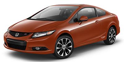 Used 2013 Honda Civic Cpe in Wappingers Falls, New York | Performance Motorcars Inc. Wappingers Falls, New York
