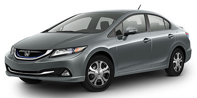 Used 2013 Honda Civic Hybrid in Stratford, Connecticut | Mike's Motors LLC. Stratford, Connecticut