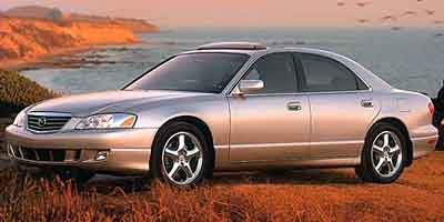 Used Mazda Millenia 4dr Sdn S 2002   Bart's Automotive Sales. Watertown, Connecticut