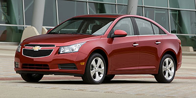 Used 2014 Chevrolet Cruze in Queens, New York