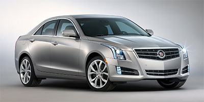 Used 2014 Cadillac ATS in Little Ferry, New Jersey | Victoria Preowned Autos Inc. Little Ferry, New Jersey