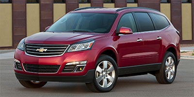 Used 2017 Chevrolet Traverse in Union, New Jersey | Autopia Motorcars Inc. Union, New Jersey