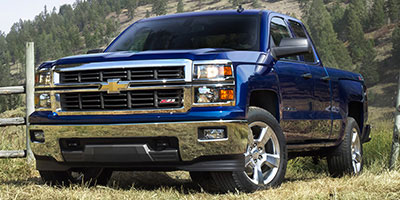 Used 2014 Chevrolet Silverado 1500 in Lunenburg, Massachusetts | Chapdelaine Truck Center Inc.. Lunenburg, Massachusetts