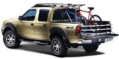 Used 2003 Nissan Frontier 2WD in Orlando, Florida | 2 Car Pros. Orlando, Florida