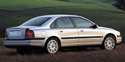 Used 2002 Volvo S80 in Merrimack, New Hampshire | Merrimack Autosport. Merrimack, New Hampshire