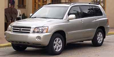 Used 2002 Toyota Highlander in East Windsor, Connecticut | United Auto Sales of E Windsor, Inc. East Windsor, Connecticut