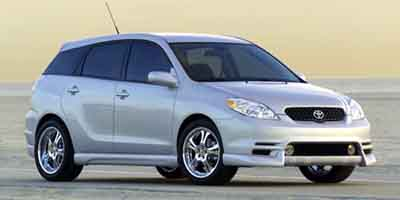 Used 2003 Toyota Matrix in Lynbrook, New York | ACA Auto Sales. Lynbrook, New York