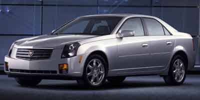 Used Cadillac CTS 4dr Sdn 2003 | Affordable Motors Inc. Bridgeport, Connecticut