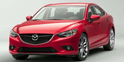 Used Mazda Mazda6 4dr Sdn Auto i Touring 2014 | J&M Automotive Sls&Svc LLC. Naugatuck, Connecticut
