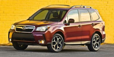 Used 2014 Subaru Forester in Brooklyn, New York | Atlantic Used Car Sales. Brooklyn, New York