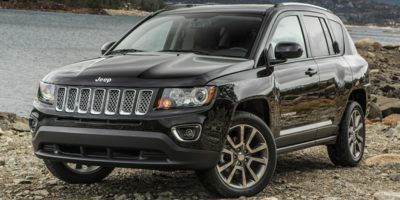 Used 2014 Jeep Compass in Orange, California | Carmir. Orange, California