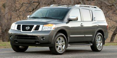 Used Nissan Armada 4WD 4dr SV 2014   Ultimate Auto Sales. Hicksville, New York