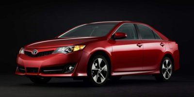Used Toyota Camry XLE 2014 | Valentine Motor Company. Forestville, Maryland