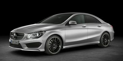 Used Mercedes-Benz CLA-Class 4dr Sdn CLA250 FWD 2014 | Luxury Motor Club. Franklin Square, New York