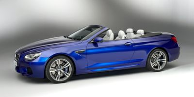 Used BMW M6 2dr Conv 2014 | On The Road Automotive Group Inc. Bronx, New York
