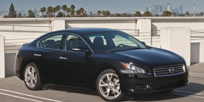 Used 2014 Nissan Maxima in Middle Village, New York | Road Masters II INC. Middle Village, New York