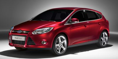 Used 2014 Ford Focus in Bronx, New York | New York Motors Group Solutions LLC. Bronx, New York