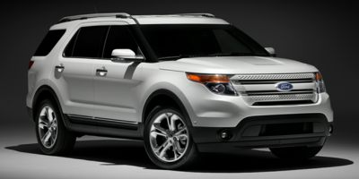 Used 2014 Ford Explorer in Bronx, New York | Luxury Auto Group. Bronx, New York