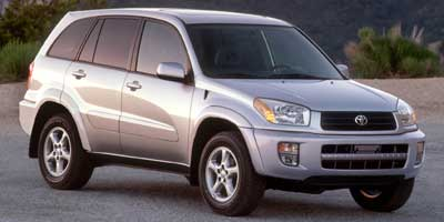 Used 2002 Toyota RAV4 in Taunton, Massachusetts | Rt 138 Auto Center Inc . Taunton, Massachusetts