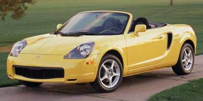 Used 2002 Toyota MR2 Spyder in Auburn, New Hampshire   ODA Auto Precision LLC. Auburn, New Hampshire