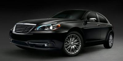 Used Chrysler 200 4dr Sdn LX 2014 | U Save Auto Auction. Garden Grove, California
