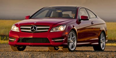 Used Mercedes-Benz C-Class 2dr Cpe C350 4MATIC 2014 | Car Tec Enterprise Leasing & Sales LLC. Deer Park, New York