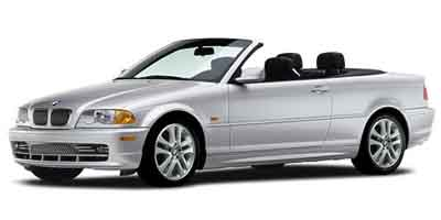 Used 2002 BMW 3 Series in New Milford, Connecticut