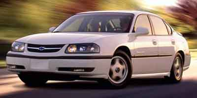Used 2002 Chevrolet Impala in Patchogue, New York | Baron Supercenter. Patchogue, New York