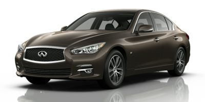 Used Infiniti Q50 4dr Sdn Sport AWD 2014 | Luxury Motor Club. Franklin Square, New York